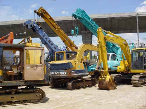 FREE Excavator help problems and solving them