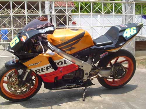 Honda Vfr And Cbr Nc39 And Nc29 Parts In New Zealand