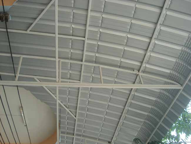 Gian Cowboy Style Roof For Your Home Verandah Or Ranchslider
