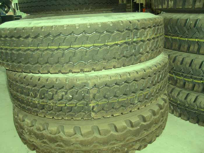 Gian Truck And Bus Tyre Retreads And New Tyres For Nz And